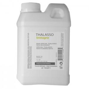 Специальная Ванна «Талассо» без пены Special thalasso non foaming bath