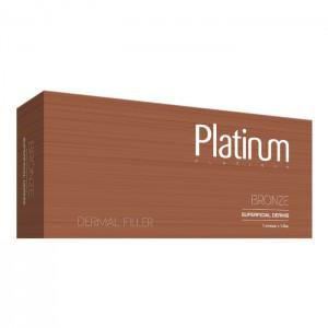 Platinum Bronze