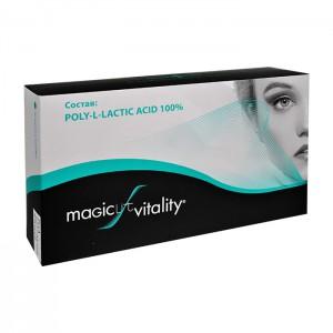 Magic Lift Vitality - мезонити из полимолочной кислоты
