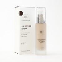 Корректирующий крем Age Defense CC Cream SPF 50 Light