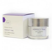 PERFECT TIME Daily Firming Cream With Peptides