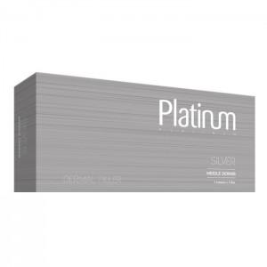 Platinum Silver