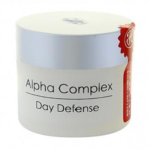 ALPHA COMPLEX дневной защитный крем SPF15
