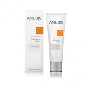 Антиоксидантный витаминизирующий крем/ Polivitaminic Antioxidant cream