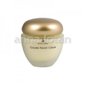 «Золотой» ночной крем