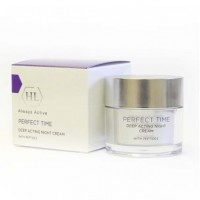 PERFECT TIME DEEP ACTING NIGHT CREAM