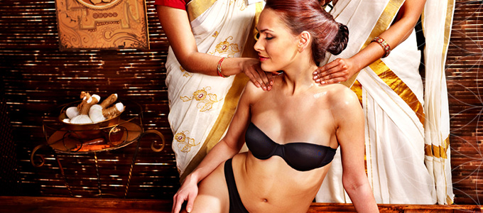 massage ayurvedic