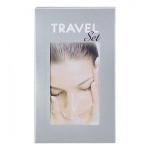 Набор Анти-акне серии Клир для жирной и проблемной кожи Clear Anti Acne set