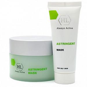Astringent Mask Маска для жирной и комбинированной кожи (70 мл)