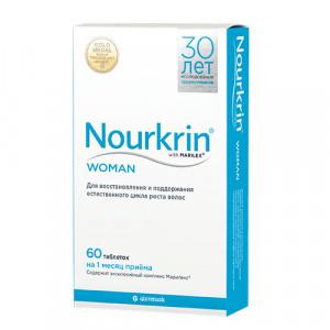Нуркрин для женщин Nourkrin Woman