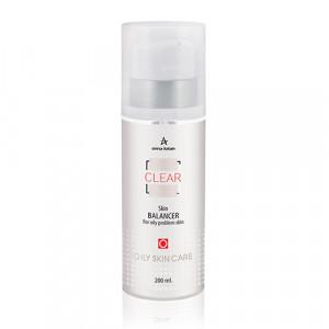 Крем-гель Балансер Clear Skin Balancer (200 мл)