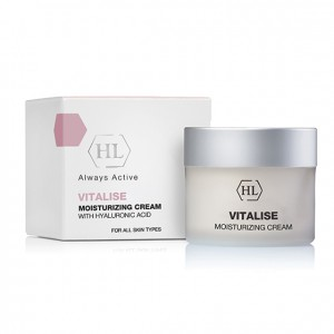 Vitalise Moisturizing Cream (250 мл)