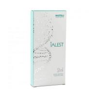 Натуральная гиалуроновая кислота Ialest (Ялест)