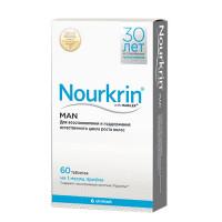 Нуркрин для мужчин Nourkrin Man