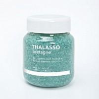 Ванна «МОРСКАЯ СОЛЬ С ВОДОРОСЛЯМИ» Sea Weed Marine Salts