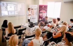 Семинар для косметологов в Новороссийске
