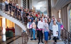 Конференция для косметологов в Краснодаре