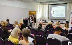 Тренинг для косметологов в Ставрополе