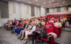 Конференция по косметологии в Ростове-на-Дону