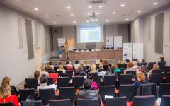 Конференция по косметологии в Волгограде