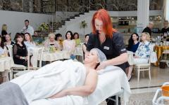Семинар для косметологов